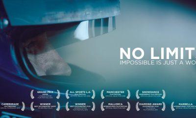 no limits dokument