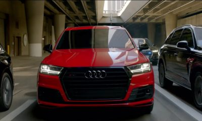 "Audi ""The Chase"""