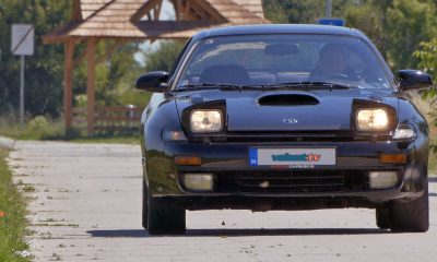 Toyota Celica GT-Four ST185