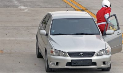 Ako pripraviť sériové auto na okruh (2. časť)