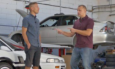 Ako pripraviť sériové auto na okruh (1. časť)