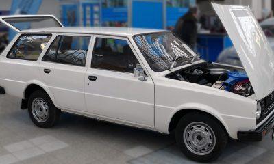 Škoda 765 Combi