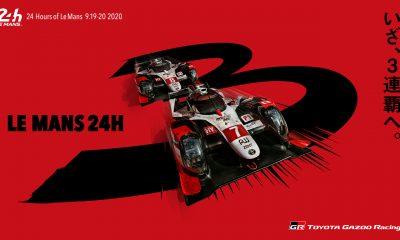 24h Le Mans 2020