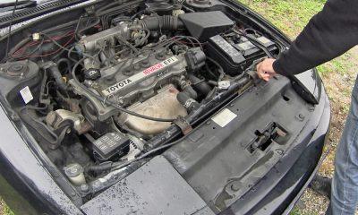 Toyota Celica 1,6 STi