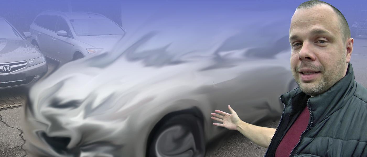 Kúpa auta naslepo