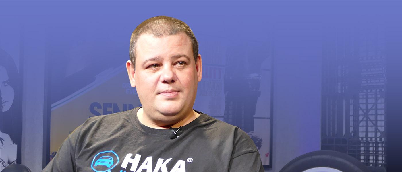 Štefan Farkaš rozhovor