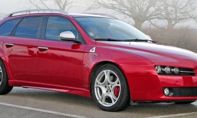 Alfa Romeo 159 Sportwagon 2.0 JTDm TI