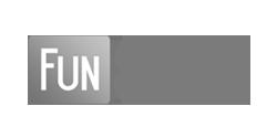 Fun Studio - Prenájom TV. Správa firemného YouTube kanálu. Tvorba video obsahu.