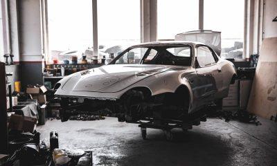 Projekt Maserati 3200 GT Tipo 338
