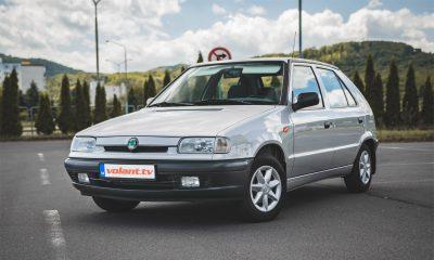 Škoda Felícia 1996