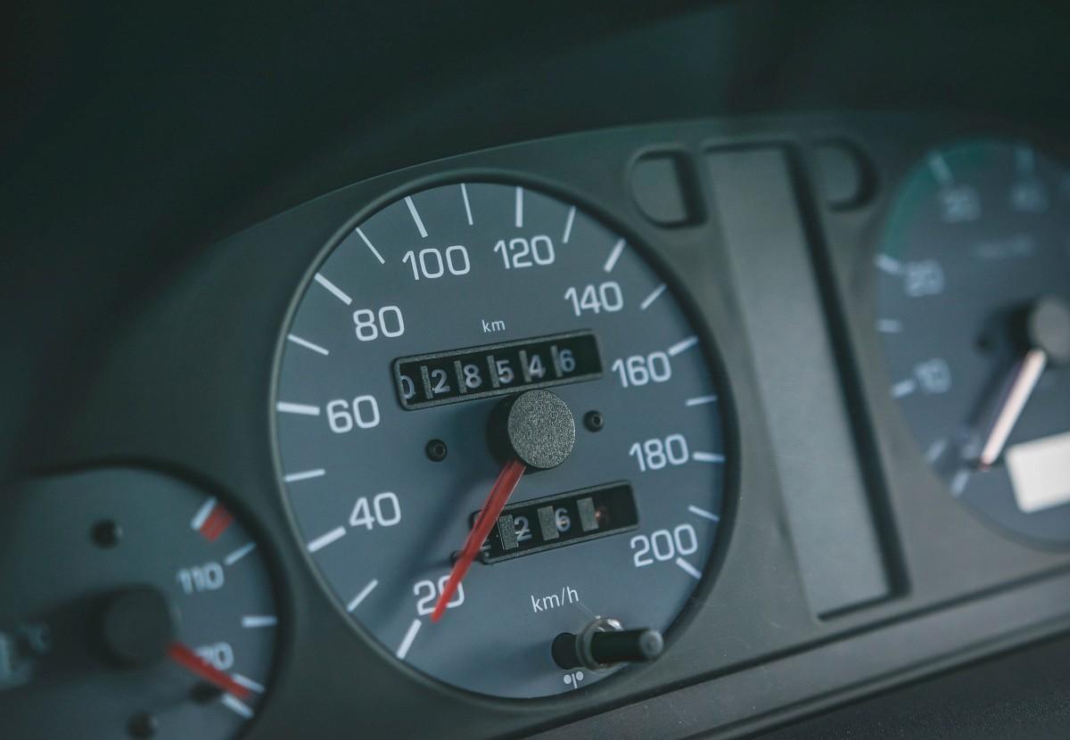 Len 28 000 kilometrov za 25 rokov...