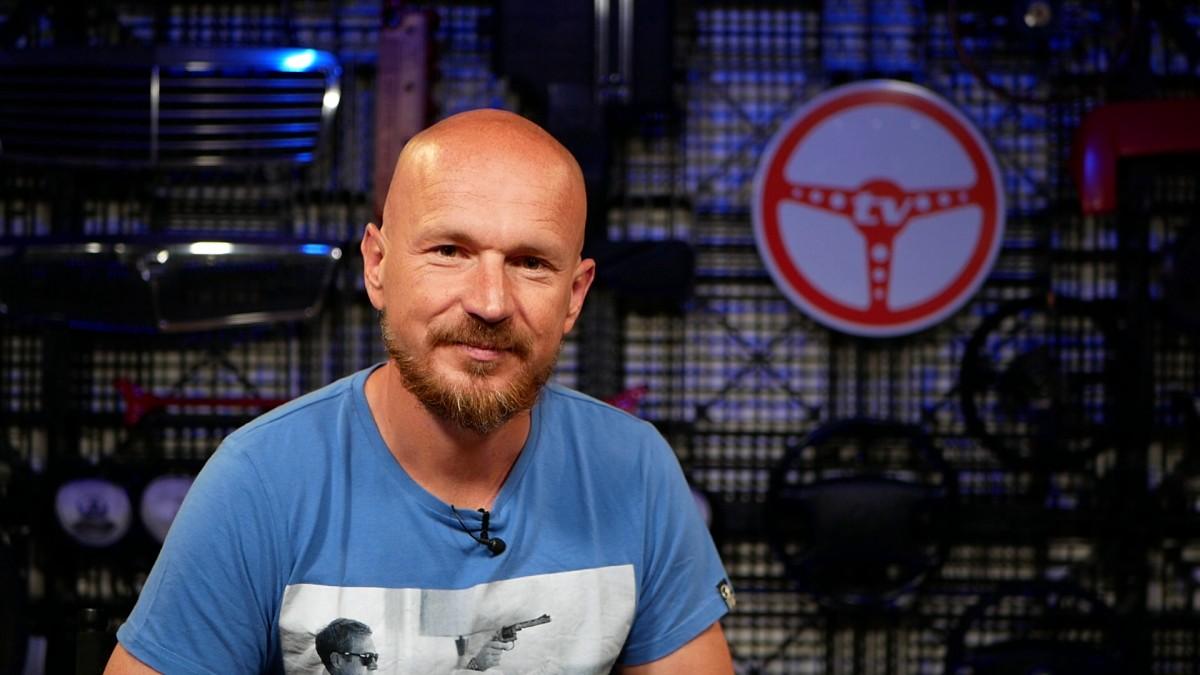 Rozhovor / interview s Jan Červenka