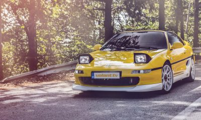 Toyota MR2 SW20
