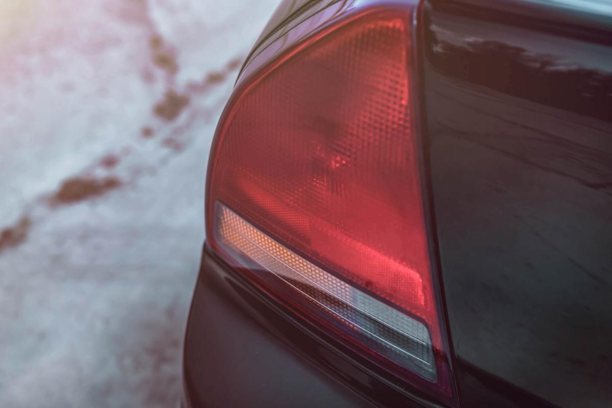Honda Prelude 4. generacie