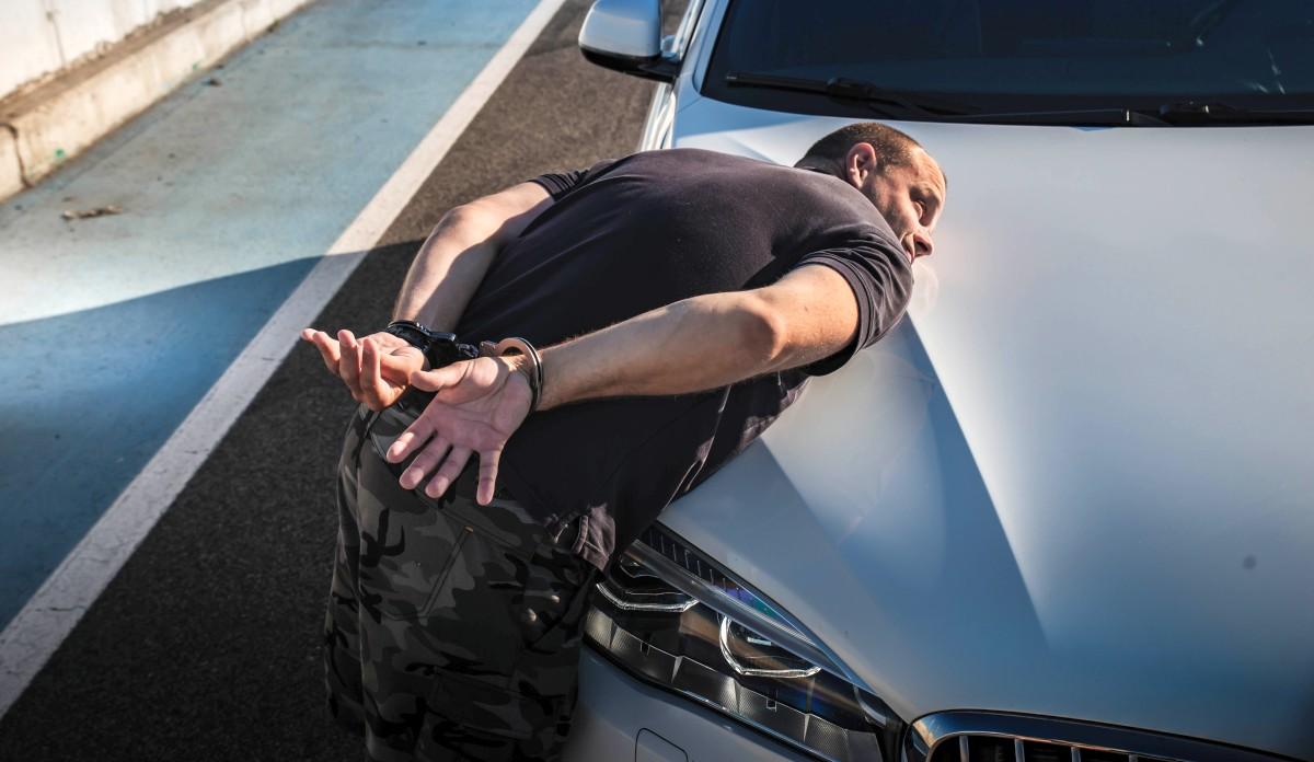 Zlodej áut - krádeže áut na Slovensku
