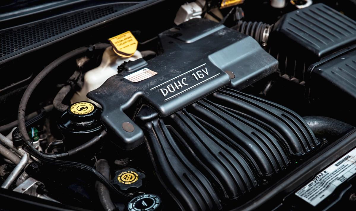 Motor 2,0 Chrysler PT Cruiser