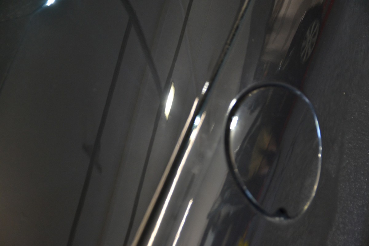 Cardetailing Peugeot 307CC