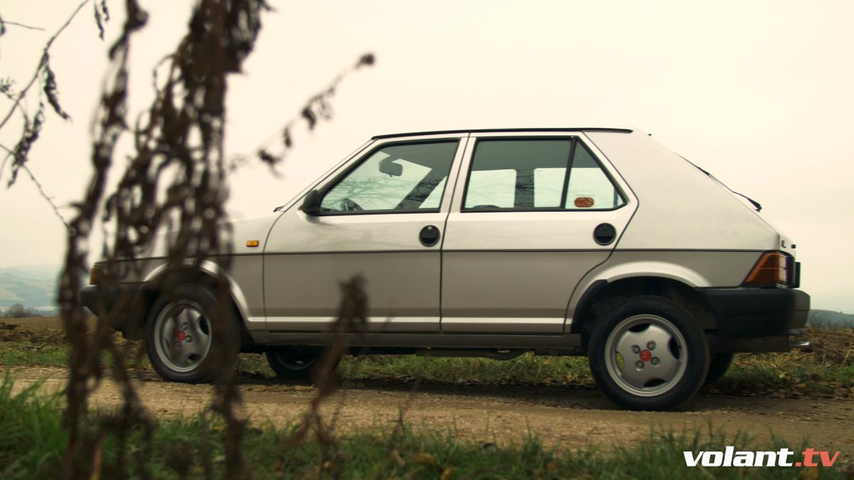 Fiat Ritmo 60 S