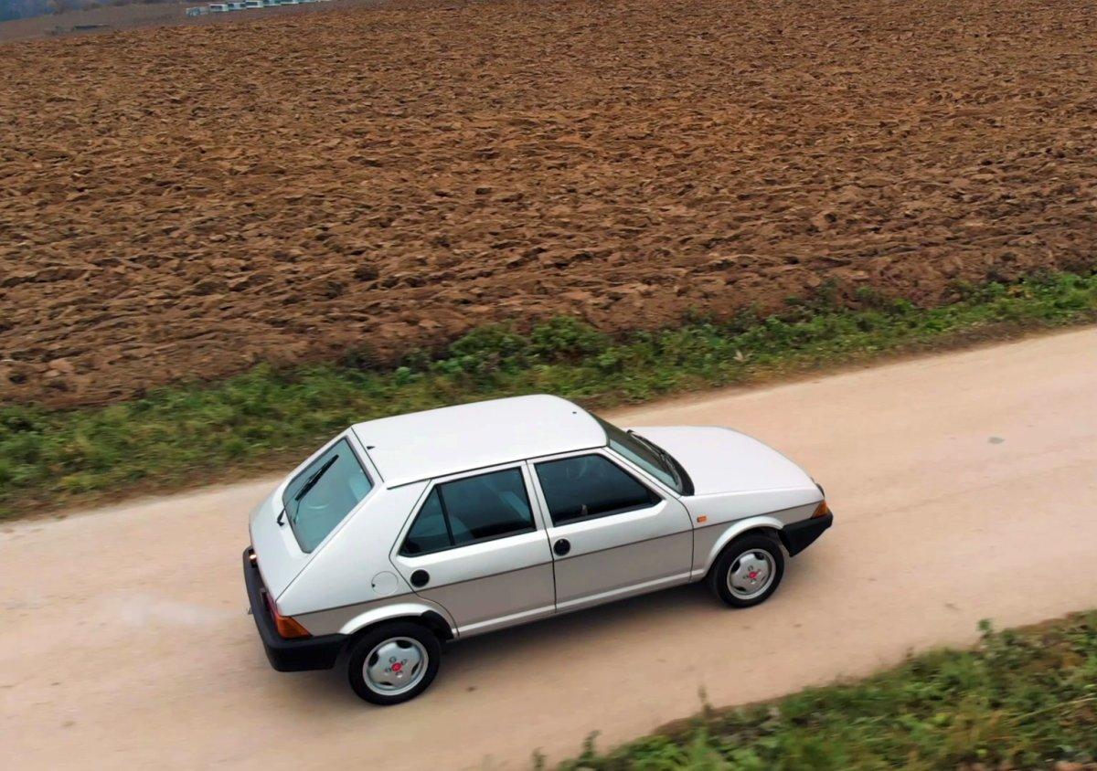 Fiat Ritmo 60 S 1,1