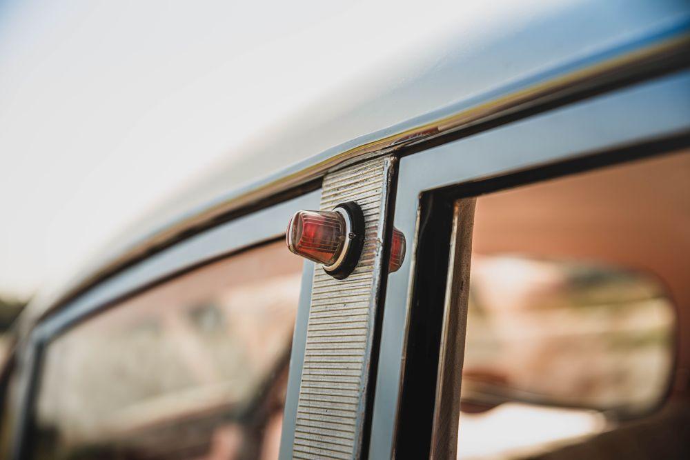 Tatra 603 1969