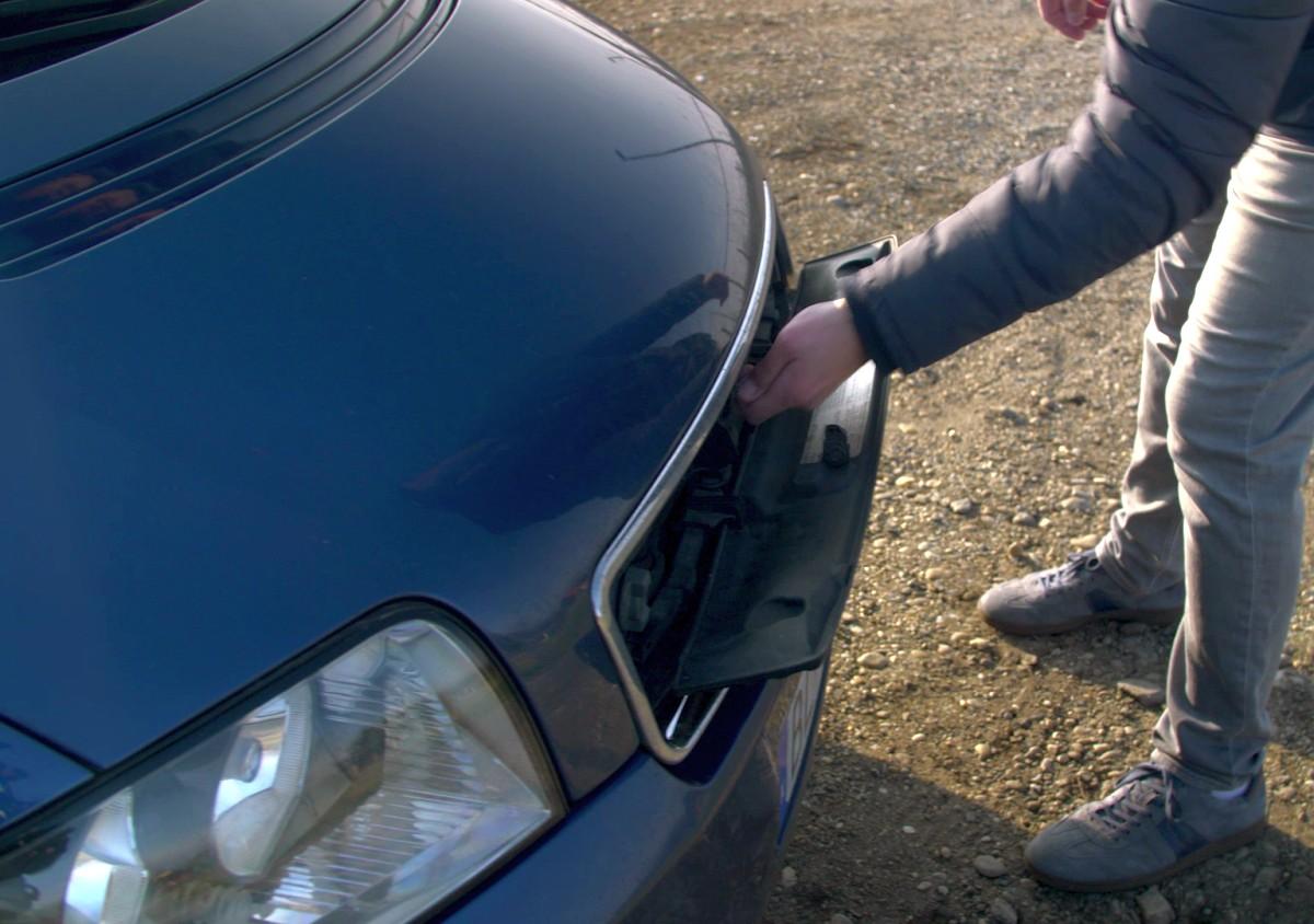 Údržba Audi A2 1,4 TDI