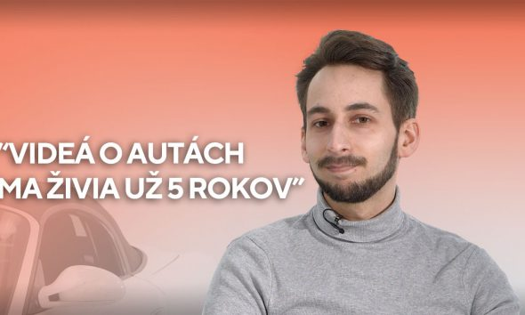 Samuel Naniaš VisioRacer