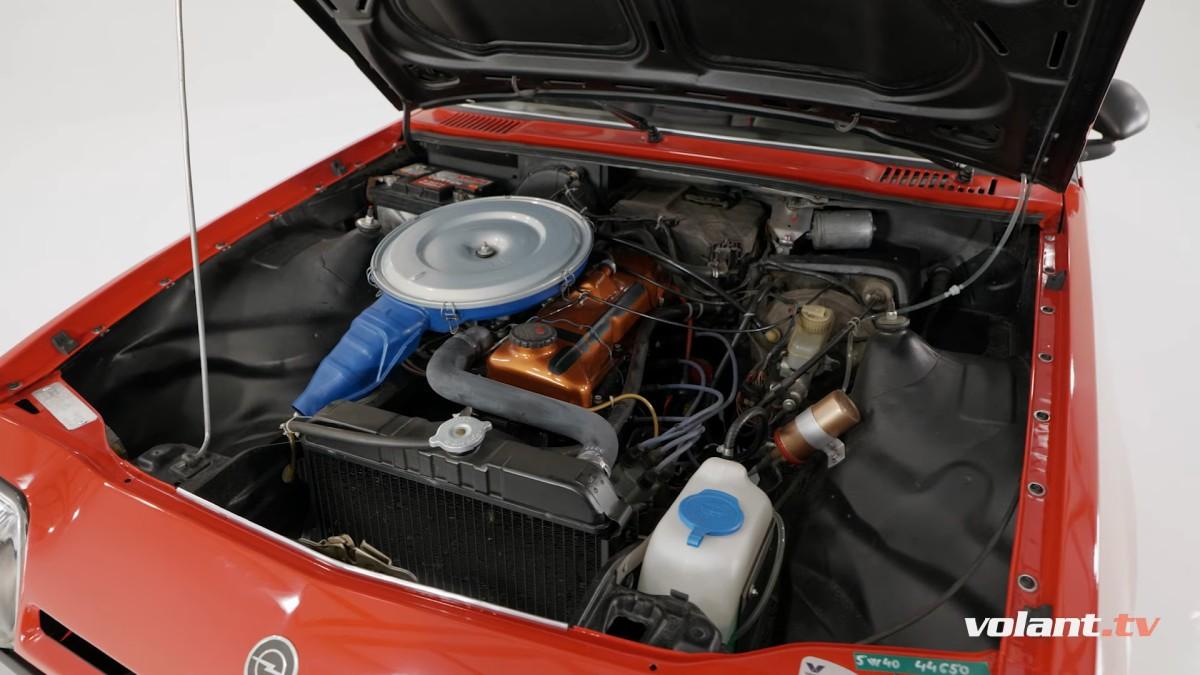 Opel Manta B 1.9