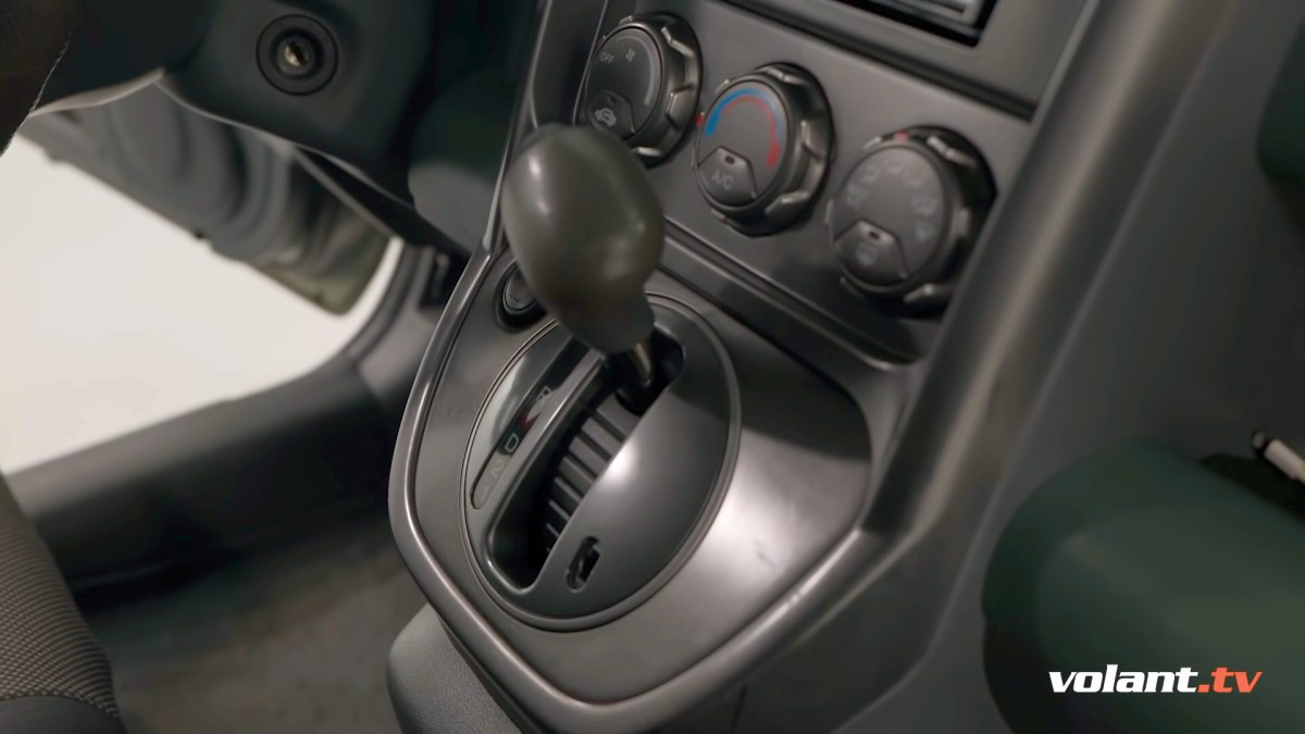 Honda Element 2,4