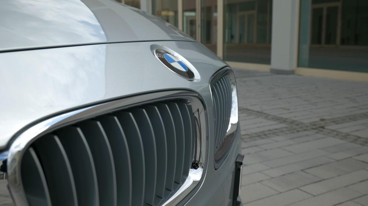 BMW 340i F30