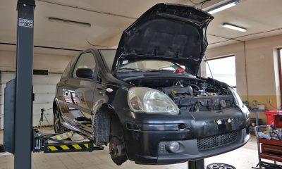 Toyota Yaris TS 1,5