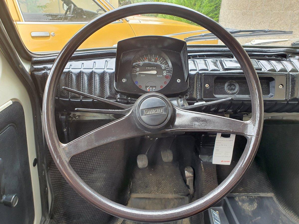 Fiat 126 na predaj