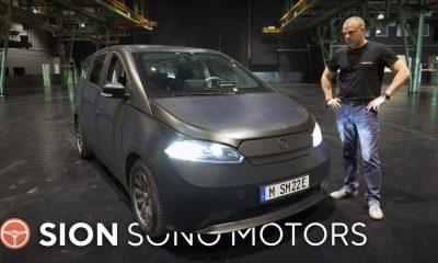Sion Sono Motors