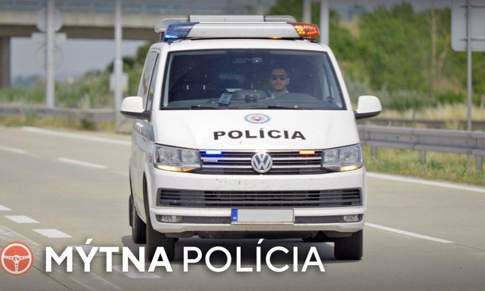 mýtna polícia